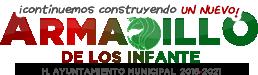 H. Ayuntamiento Armadillo de los Infante 2018 – 2021